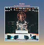 All The World's A Stage [VINYL] Rush