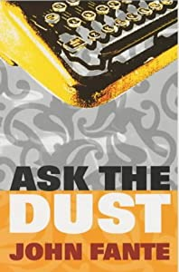 "Cover of ""Ask the Dust"""