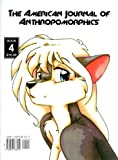 img - for The American Journal of Anthropomorphics, Issue 4 book / textbook / text book