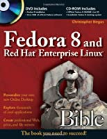 Fedora 8 and Red Hat Enterprise Linux Bible ebook download