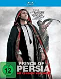 Image de Prince of Persia: die Legende Von Omar [Blu-ray] [Import allemand]