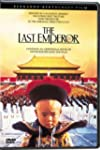 The Last Emperor (Widescreen Director...