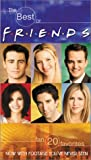 echange, troc Friends: B.O. Friends Collection [VHS] [Import USA]