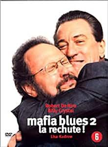 Mafia Blues 2, la rechute [Import belge]