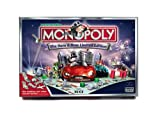 Monopoly Here & Now Limited Edition - Irish Edition