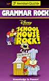 Schoolhouse Rock! - Grammar Rock [VHS]