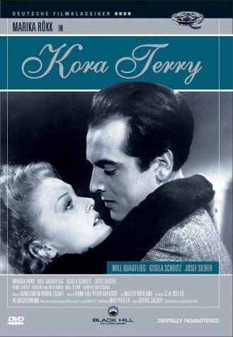 Kora Terry / Кора Терри (1940)