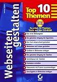 Webseiten gestalten - TopTenThemen