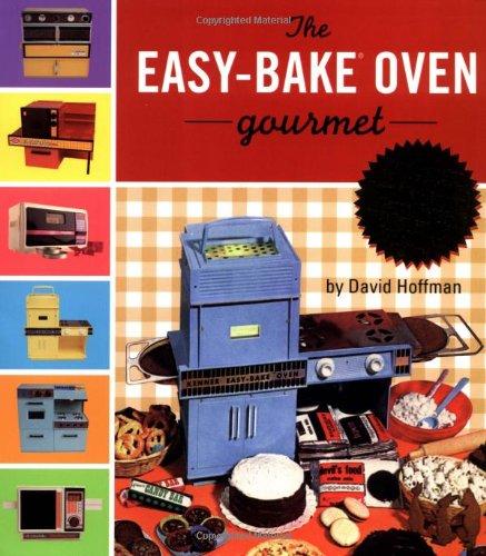 Easybake Oven Gourmet