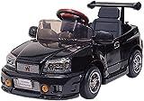 ペダル式 スカイライン GT-R R34