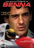 Ayrton Senna: The Official Tribute, 1960-1994 [DVD]