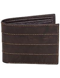 RK International Brown Men's Wallet - B01AJY16EA