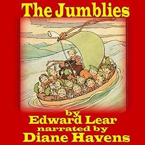 The Jumblies | [Edward Lear]