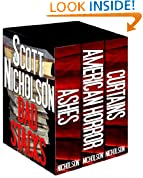 Bad Stacks: Story Collection Box Set (Stack series Book 2)