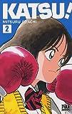 echange, troc Mitsuru Adachi - Katsu !, Tome 2 :