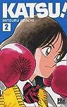 Katsu !, tome 2 par Adachi