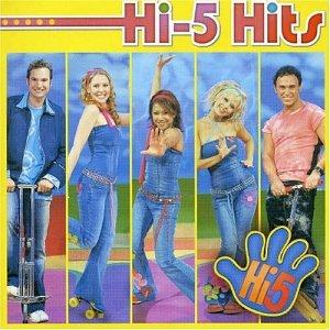 Hi-5 - Hi-5 Hits - Amazon.com Music