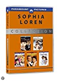 Sophia Loren Collection (5 DVD Box set): Breath of Scandal / Desire under the Elms / Heller in Pink Tights / Houseboat / It Started in Naples