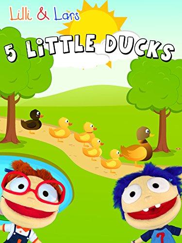 Clip: Five Little Ducks