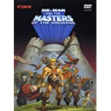 "He-Man and the Masters of the Universe, Vol. 01-03 [3 DVDs]von ""Gary Hartle"""