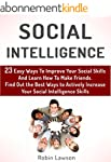 Social Intelligence: 23 Easy Ways To...