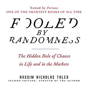 Fooled by Randomness Audiobook