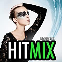 HitMix, Vol. 5 (Dj`s Favorites Schlager Pop Collection)