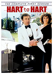 Hart to Hart: The Complete First Season [Import]