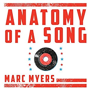 Anatomy of a Song Audiobook
