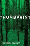 img - for Thumbprint (A Sergeant Studer Mystery) book / textbook / text book