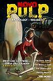 NovoPulp Anthology - Volume 2: The Speculative Fiction Anthology