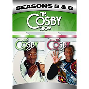 Cosby Show Seasons 5 & 6