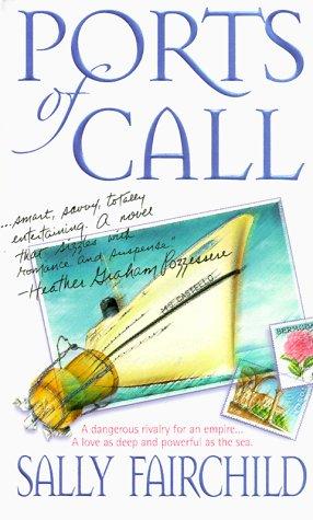 Ports Of Call, Sally Fairchild