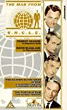The Man From U.N.C.L.E. Volume 2 (The Gazebo in the Maze Affair / The Yukon Affair) [VHS] [1965]