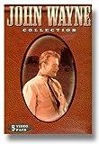 echange, troc John Wayne Collection [VHS] [Import USA]