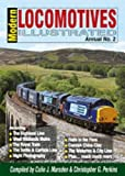 img - for Modern Locomotives Illustrated Annual: No. 2 book / textbook / text book