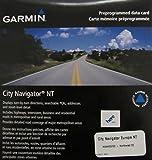 Garmin City Navigator Europa NT (Noroeste de Europa del Este) - Software de navegación (010-11037-00)