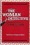 Woman Detective: Gender