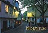 Norwich (Groundcover)