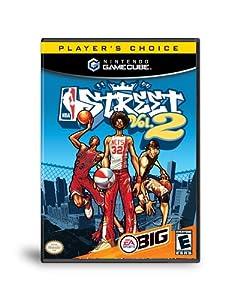 Buy NBA Street Volume 2 by Electronic Arts