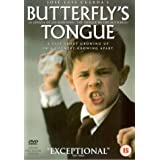 Butterfly's Tongue [DVD] [2000]by Manuel Lozano