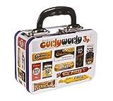 Retro Cadburys Chocolate Bar Wrapper Tin Tote