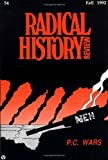 Radical History Review: Volume 54 (No.54) (0521439582) by Smith, Barbara
