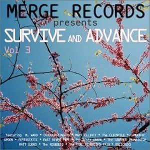 Survive & Advance 3