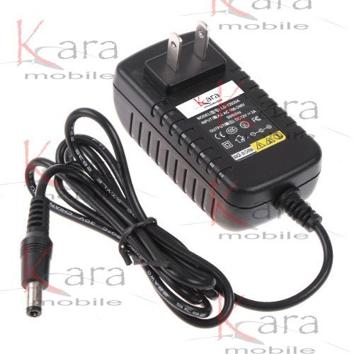 AC Adapter For Schwinn 430, 450, 460 Elliptical power adapter charger wire power wire cord Cord PSU Brand New