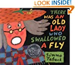 There Was an Old Lady Who Swallowed a...