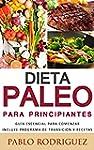 Dieta Paleo para principiantes - Incl...