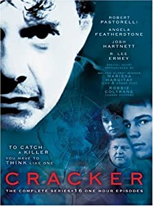 Cracker - The Complete US Series