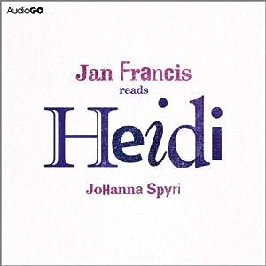 Heidi | [Johanna Spyri]
