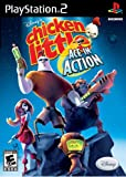 Chicken Little: Ace in Action (PS2)